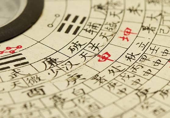 Qué es el I Ching