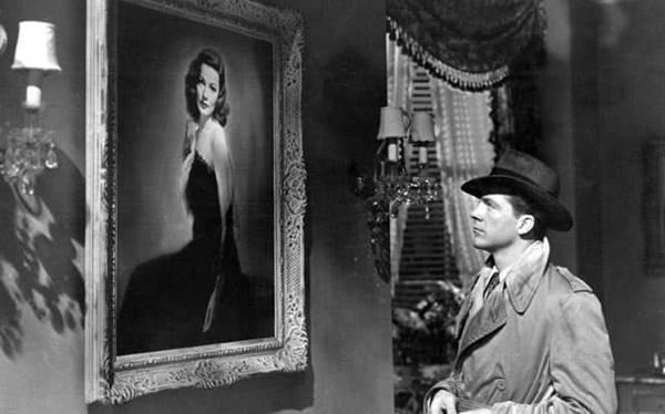 Gene Tierney, una trágica historia de glamour y trastornos mentales