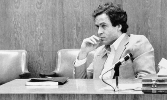 Ted Bundy: el perfil psicológico de un escalofriante asesino en serie