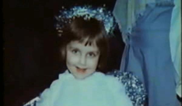 Beth Thomas niña psicópata
